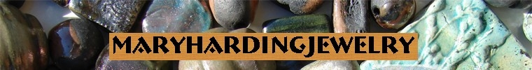 Mary Harding Jewelry Banner